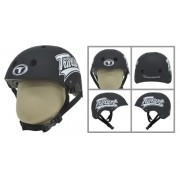 Capacete Traxart Black Whip