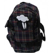 MOCHILA XADREZ BLACK SHEEP