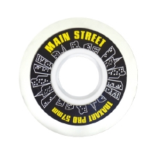Rodas Traxart 57mm jg com 04 rodas  - Rock Shop Skate Megastore