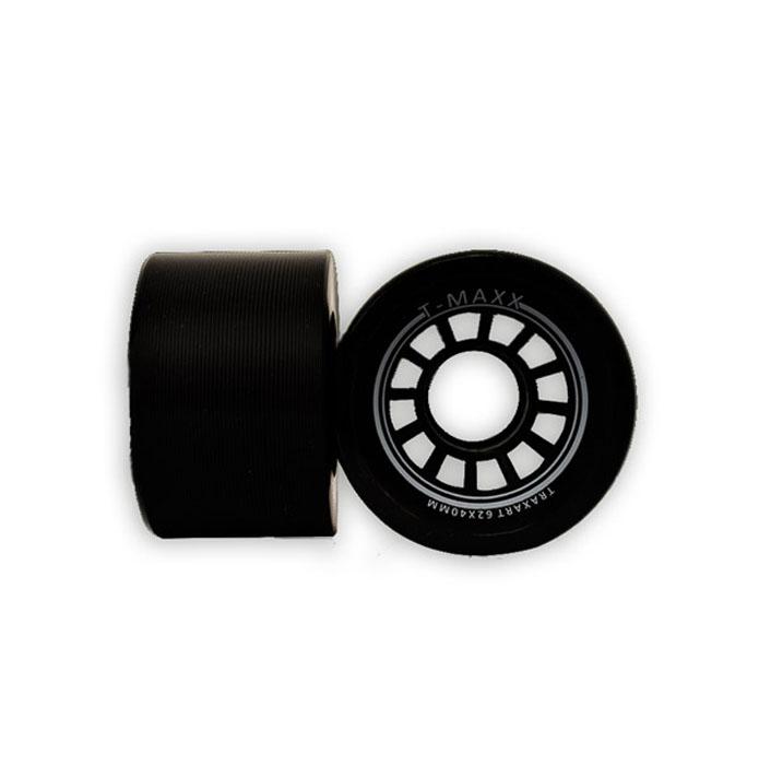 Rodas Traxart Tradicional jg com 04 rodas  - Rock Shop Skate Megastore
