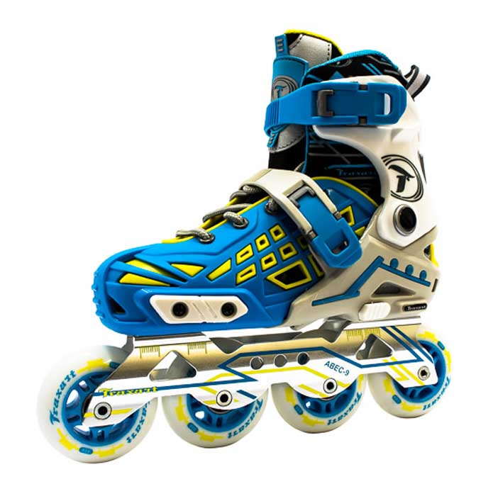 Patins Traxart TXT Cross  - Rock Shop Skate Megastore