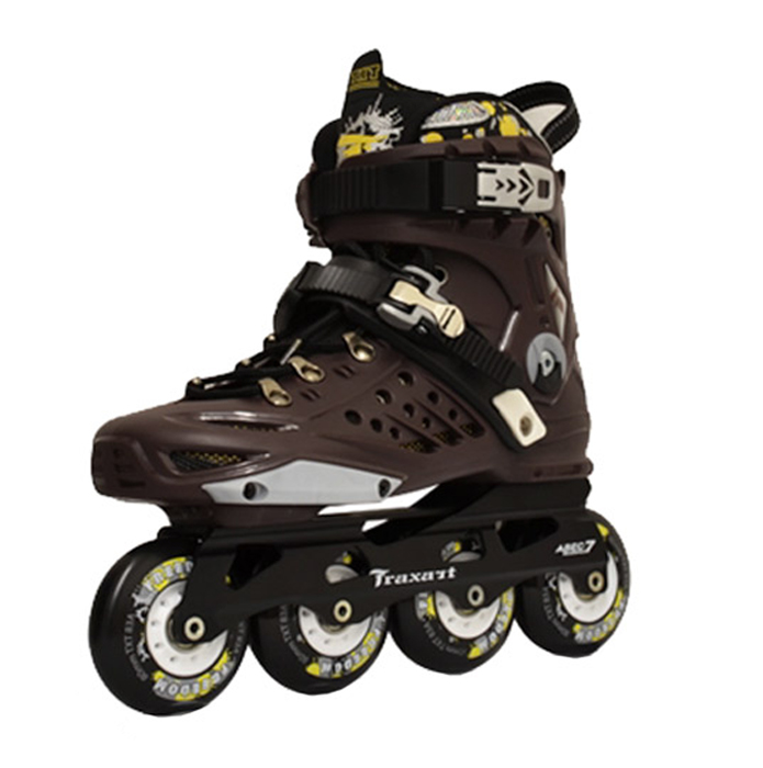 Patins Traxart Freedom  - Rock Shop Skate Megastore