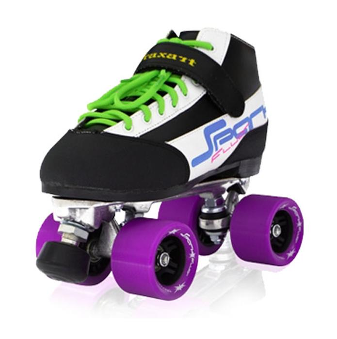 Patins Tradicional Spark Fluor  - Rock Shop Skate Megastore