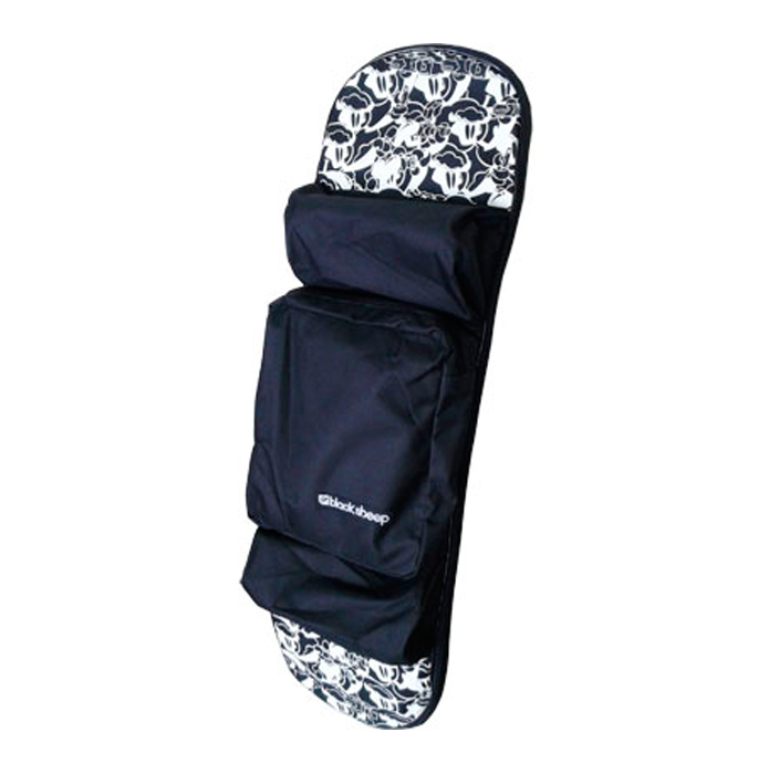 Mochila Skate Bag Black Sheep  - Rock Shop Skate Megastore
