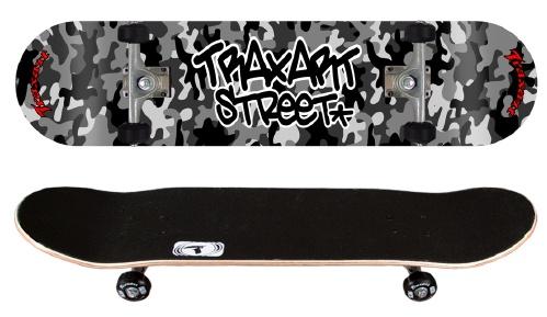 Skate Traxart Iniciante - DS 192  - Rock Shop Skate Megastore