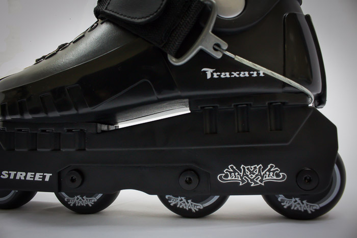 Patins Traxart TXT Street  - Rock Shop Skate Megastore