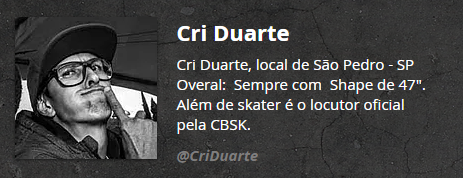 TRUCK INTRUDER PRO MODEL CRI DUARTE 149 MM HIGH  - Rock Shop Skate Megastore
