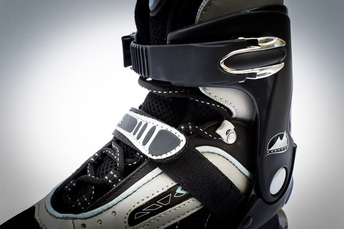 Patins Traxart Everest  - Rock Shop Skate Megastore