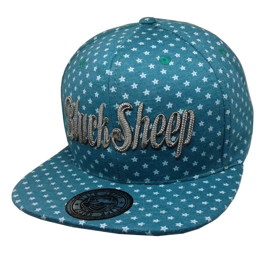 BONÉ BLACK SHEEP  - Rock Shop Skate Megastore