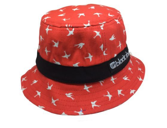 Chapéu pescador Black Sheep Bucket  - Rock Shop Skate Megastore