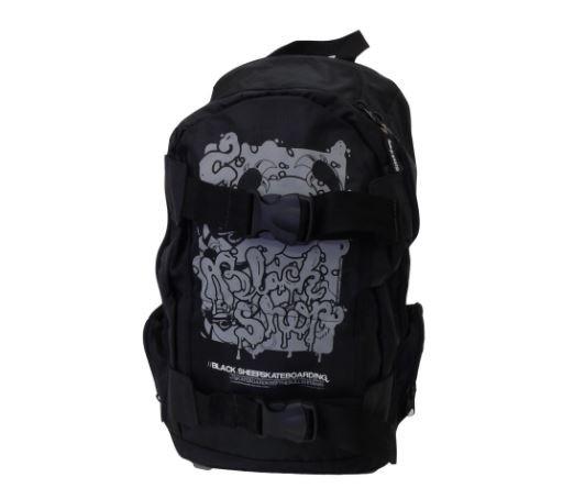 MOCHILA BÁSICA BLACK SHEEP  - Rock Shop Skate Megastore
