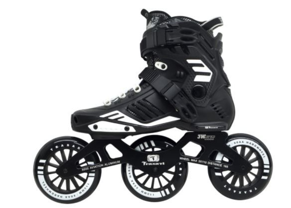 PATINS 3W TXT  - Rock Shop Skate Megastore