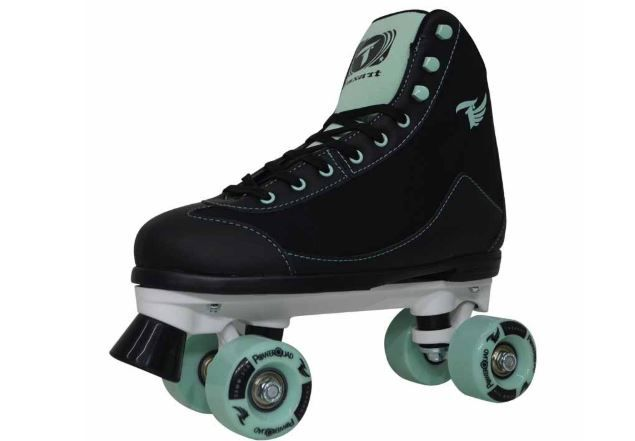 Patins Powerquad Traxart  - Rock Shop Skate Megastore