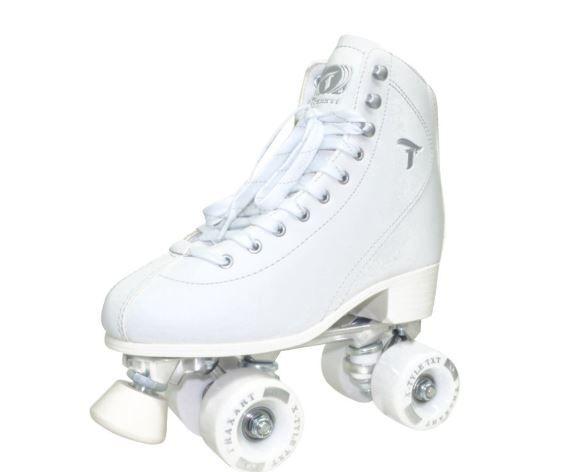 Patins X Tyle Branco  - Rock Shop Skate Megastore