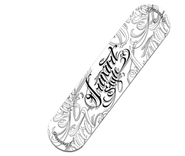 Shape Traxart  - Rock Shop Skate Megastore