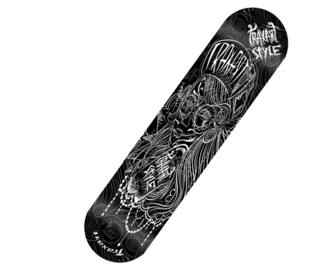 Shape Traxart  - Rock Shop Skate Megastore