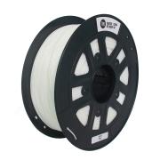 Filamento Flexível TPU Branco 1.75 1Kg CCTREE