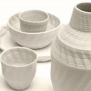 Filamento PLA Aditivado Ceramic  VersaMídia 3D Premium  1.75mm 1Kg - cod. 11517