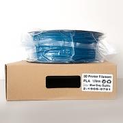 Filamento PLA Opaco Premium VersaMídia 3D  1.75mm 1Kg / Azul escuro - Cód.11529
