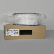 Filamento PLA Opaco Premium VersaMídia 3D  1.75mm 1Kg / Branco - Cód.11514
