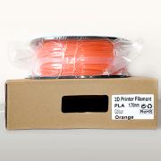 Filamento PLA Opaco Premium VersaMídia 3D  1.75mm 1Kg / Laranja - Cód.11507