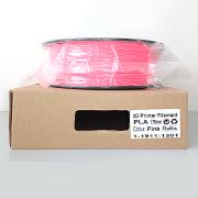 Filamento PLA Opaco Premium VersaMídia 3D  1.75mm 1Kg / Rosa - Cód.11510