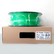 Filamento PLA Opaco Premium VersaMídia 3D  1.75mm 1Kg / Verde claro - Cód.11506