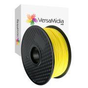 Filamento PLA  VersaMídia 3D Classic Colours  1.75mm 1Kg  3D BlackSpool cód. 11502 a 11530