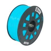 Filamento ST-ABS Azul Claro 1.75 1Kg