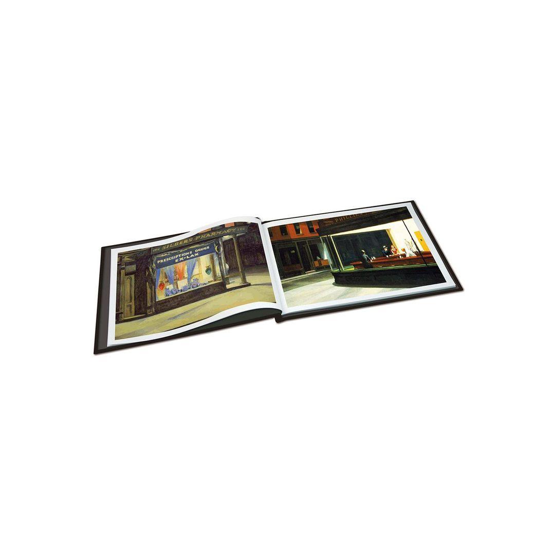Capas  PhotoBook A5 Landscape p/ Encadernação Térmica cx 10un.