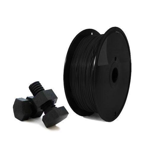 Filamento Fibra de Carbono + PLA - Carbon X Impressão 3D