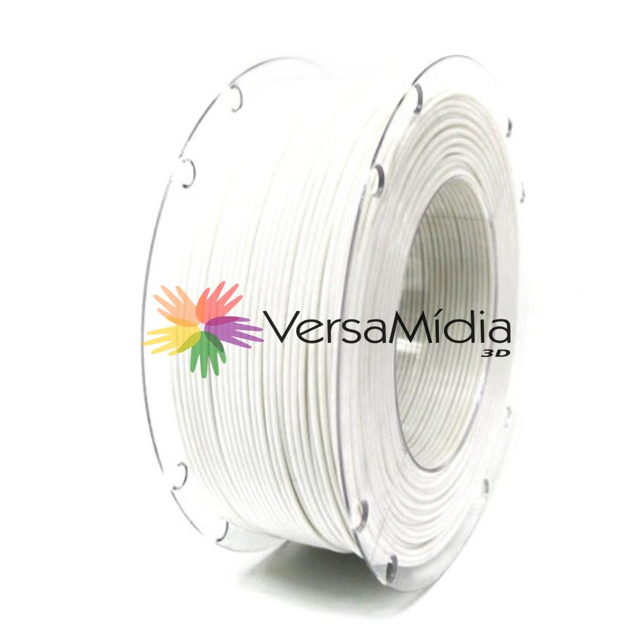 Filamento PETG 1.75mm 1Kg  Impressão 3D