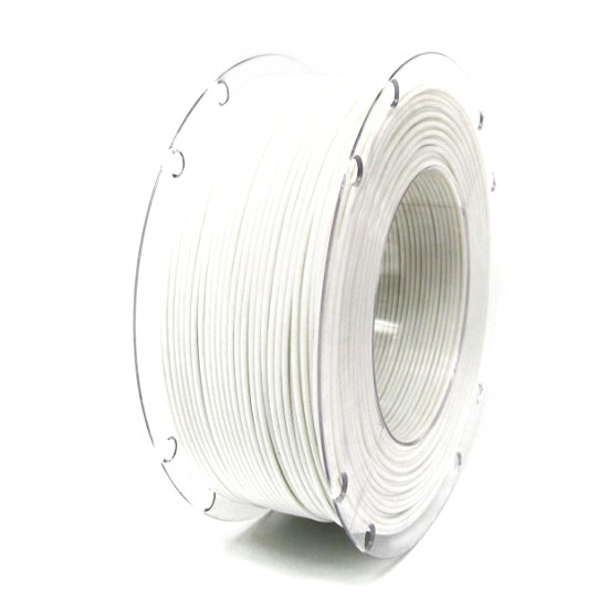 Filamento PLA Opaco 1.75mm 1Kg  Impressão 3D Bobina Convencional