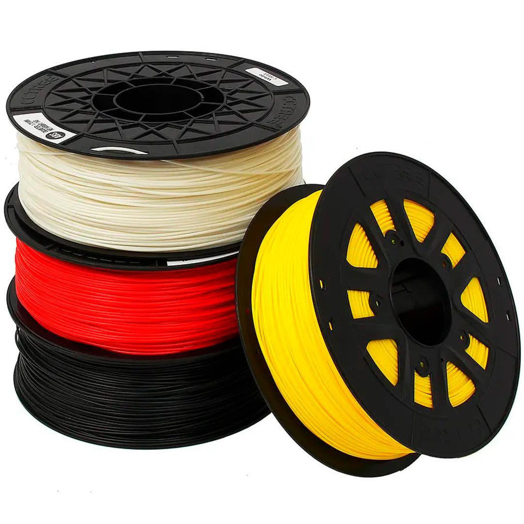 Filamento ST- ABS  1.75 1Kg