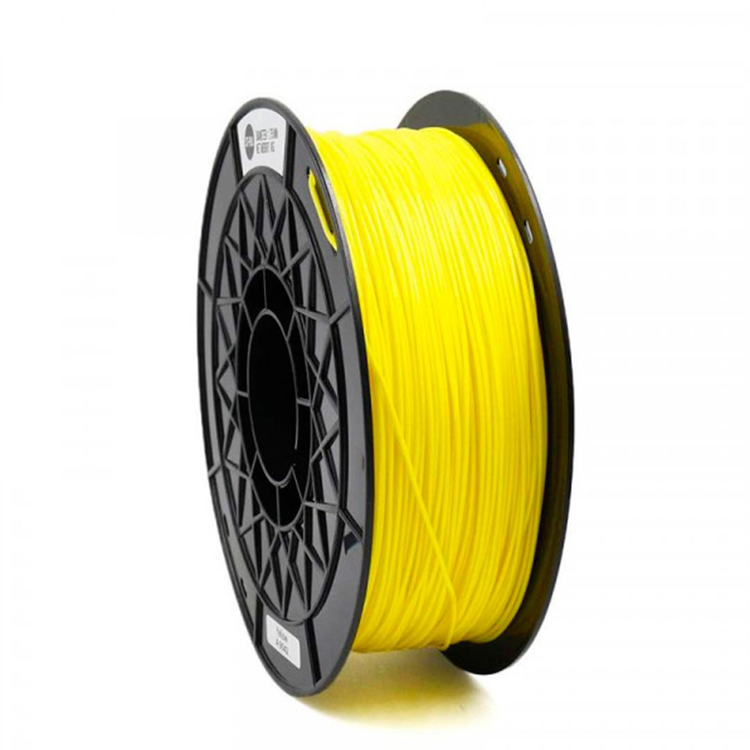 Filamento ST-PLA Amarelo 1.75 1Kg