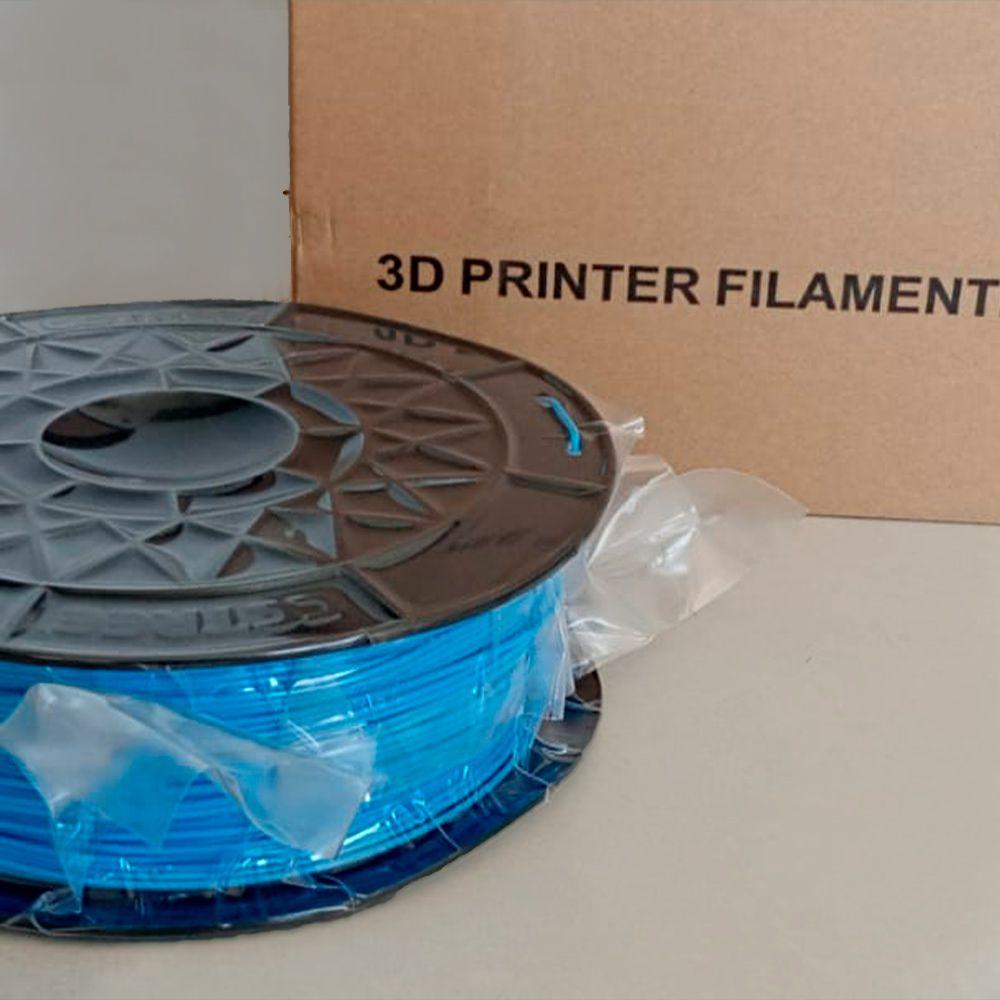Filamento ST-PLA Azul Claro 1.75 1kg