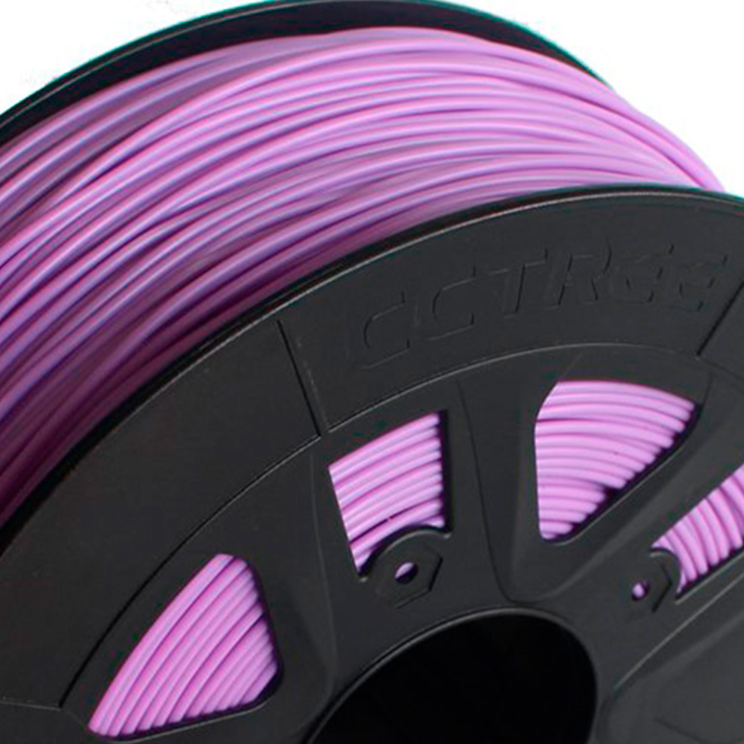 Filamento ST-PLA Roxo 1.75 1Kg
