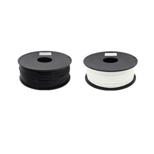 Pack 10 ABS Super Usuário VersaMídia 3D - Cores: Branco e Preto