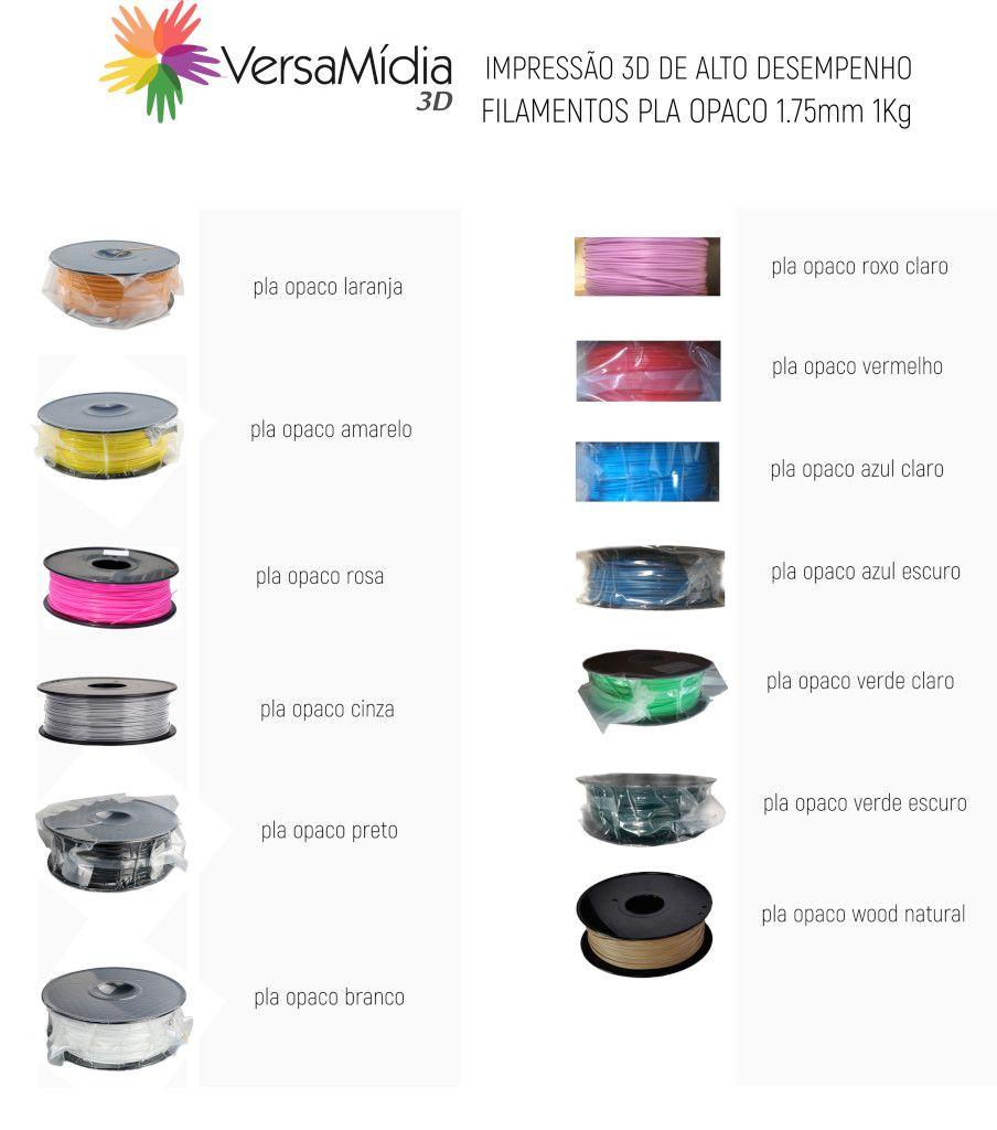 Pack 20 PLA Revenda Free  ( Apenas p/ CNPJ ) Livre escolha de cores!