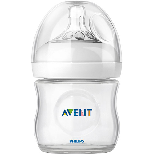 Mamadeira Anti Cólica Pétala - 125 ml - Philips Avent