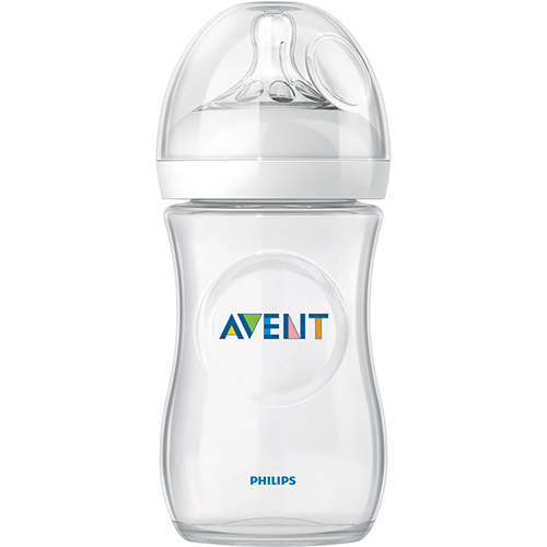 Mamadeira Anti Cólica Pétala - 260 ml - Philips Avent