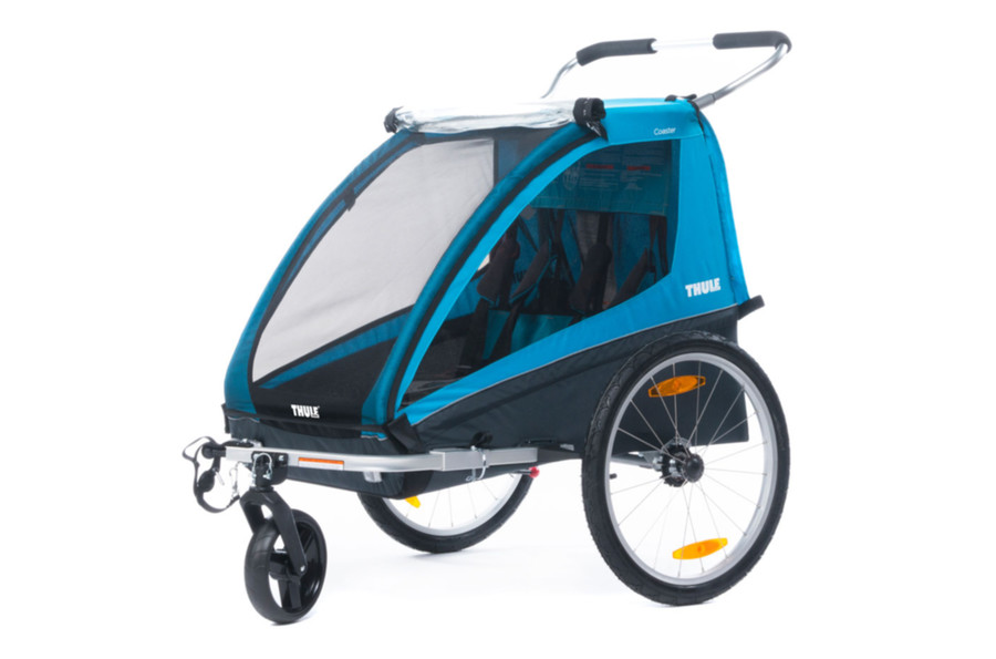 BIKE TRAILER - Thule Coaster