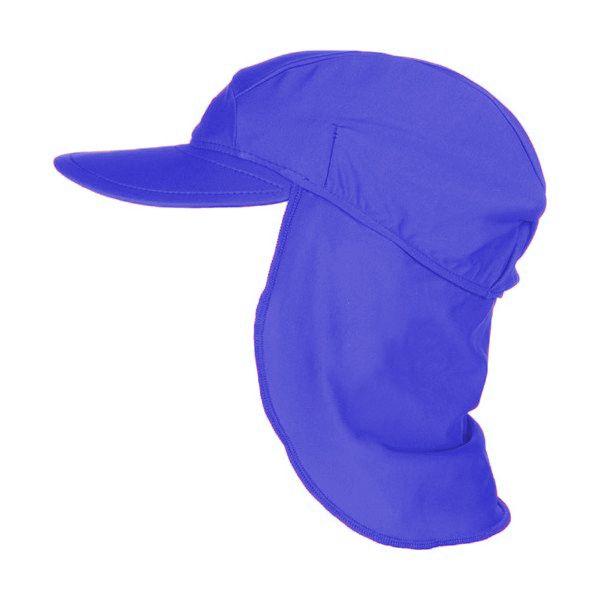 Boné Azul - Protecao UV - BBtrends