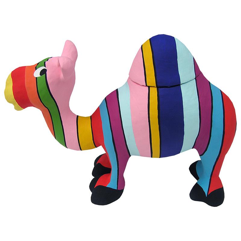 Small Camel Rainbow  (Peça De Mostruário) - FunArt