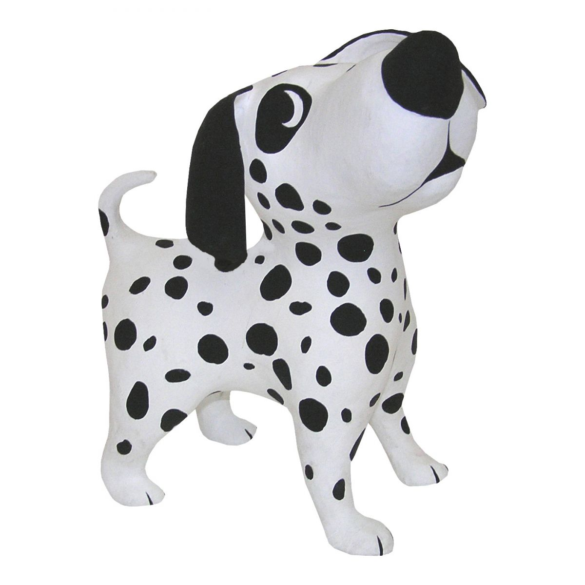 Snoop Dalmation with Eyes (Peça de Mostruário ) - FunArt