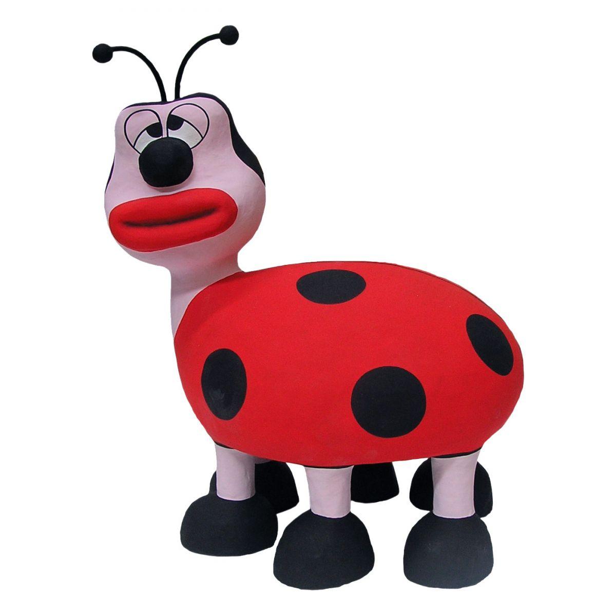 Cadeira Animal Beetle - FunArt