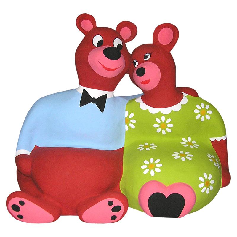 Sofá Bear - FunArt