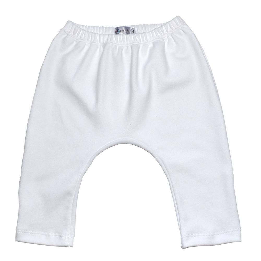 Calça Essencial Branca