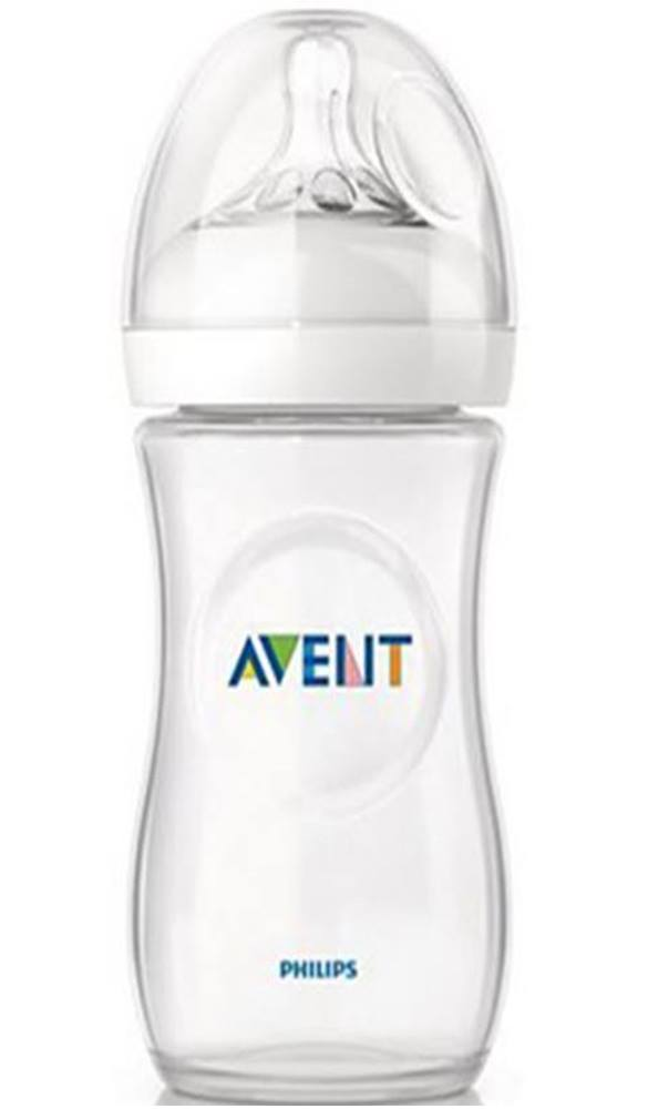 Mamadeira Anti Cólica Pétala - 330 ml - Philips Avent