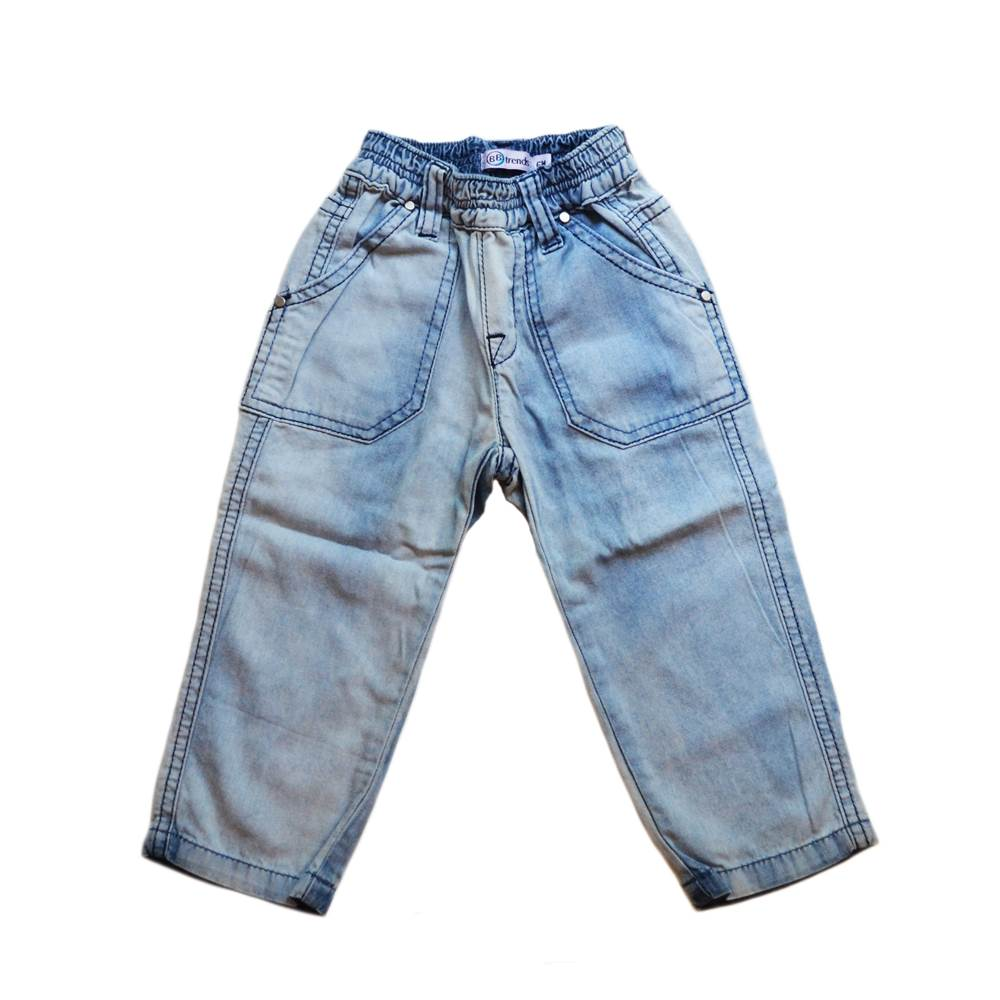 Calça Jeans Apache - Baby